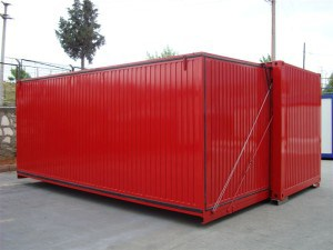 Container Extensions