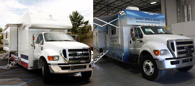 Mobile Clinic AGI 1