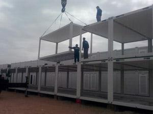 Portable Hospitals Container Hospitals