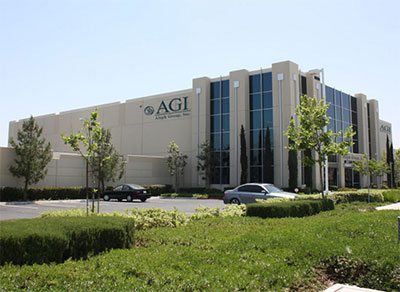 Aleph Group Inc Offices