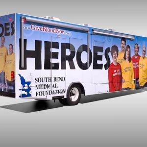 SouthBend Bloodmobile 2