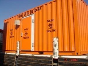 Container Lab