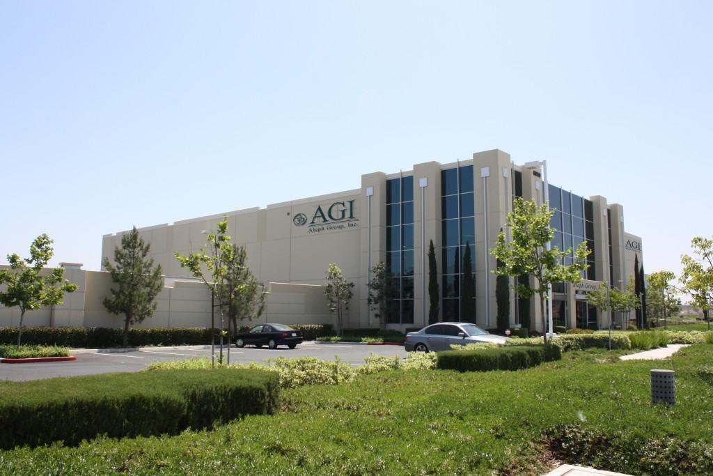 Aleph Group Inc.