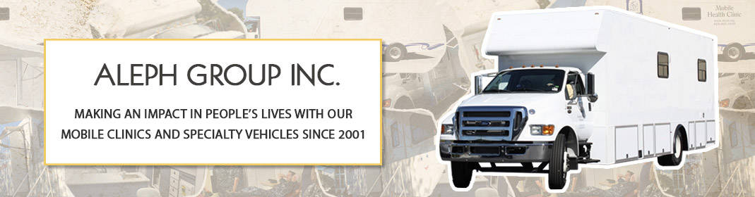 Aleph Group Inc. - Making an Impact in People's Lives since 2001