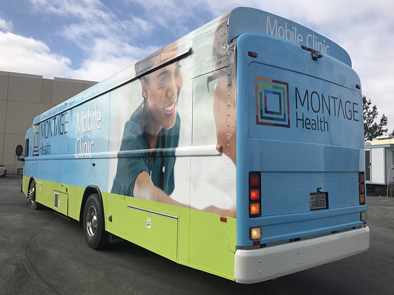 Mobile Medical Mobile Clinic Mobile Dental Aleph Group
